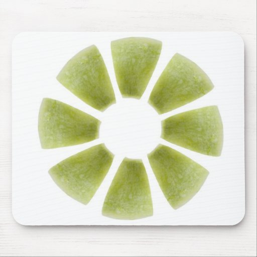 Fresh and Healthy Mouse Pads