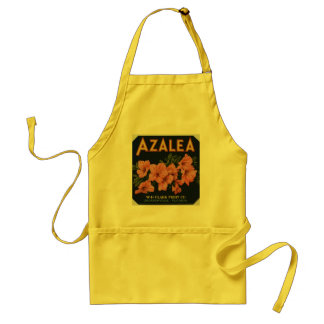 Fresh and Tasty Standard Apron