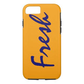 fresh apple iphone hard case design smartphone