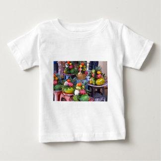 Fresh Asian Fruits Baby T-Shirt