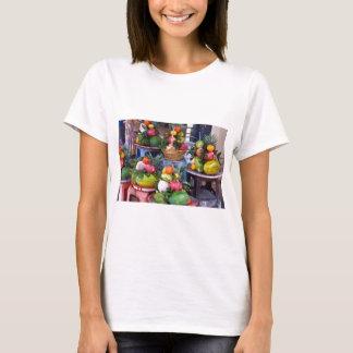Fresh Asian Fruits T-Shirt