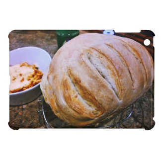 Fresh Baked Bread and Pasta iPad Mini Covers