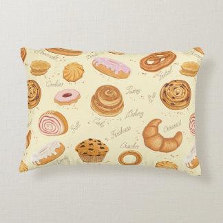 Fresh Bakery Pillow