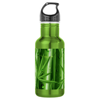 Fresh Bamboo with Dew Liberty Bottle