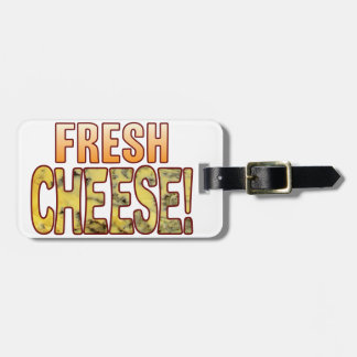 Fresh Blue Cheese Bag Tag