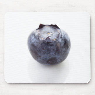 Fresh Blueberry Mouse pad