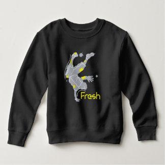 Fresh Breakdancer Sweatshirt