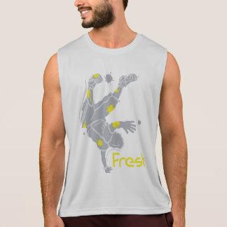 Fresh Breakdancer Tank Top