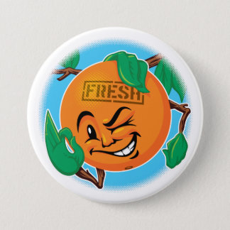 Fresh Button