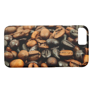 Fresh Coffee Beans iPhone 8/7 Case