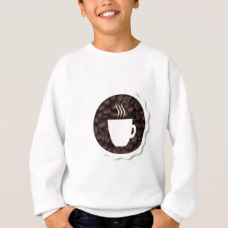Fresh Coffee Sweatshirt