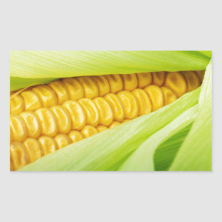 Fresh Corn Sticker