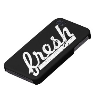 fresh cover for iPhone 4