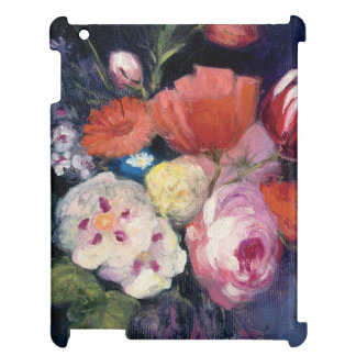 Fresh Cut Spring Flower iPad Case