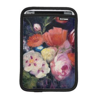 Fresh Cut Spring Flower iPad Mini Sleeve
