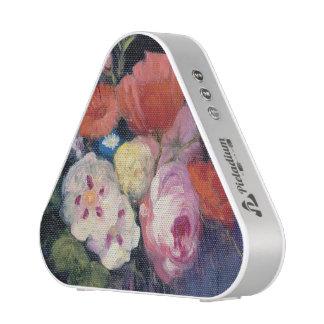 Fresh Cut Spring Flower Speaker