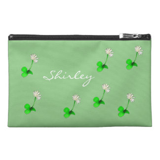 Fresh Daisies by The Happy Juul Company Travel Accessory Bags