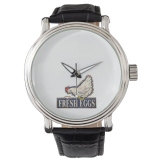 fresh eggs watch