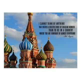 FRESH EYES Postcard