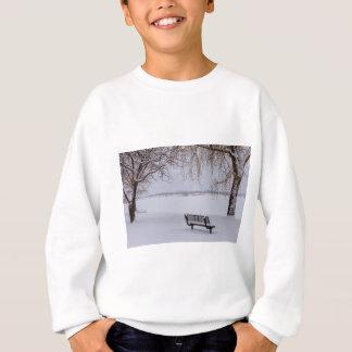 Fresh Fallen Snow Sweatshirt
