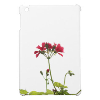 Fresh Flower iPad Mini Cover
