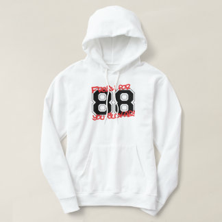 Fresh for '88 hoodie