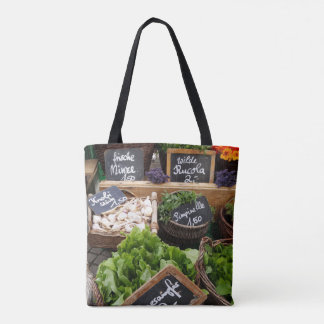 Fresh from the farm tote