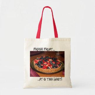 Fresh Fruit Market Bag
