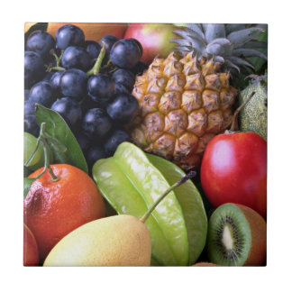 Fresh Fruit - Sweet Display Tile