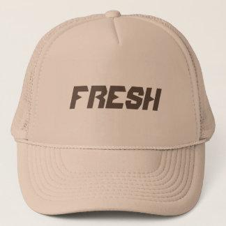 Fresh Hat