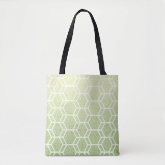 Fresh Honeydew Tote Bag