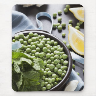 Fresh Ingredients Mouse Pad