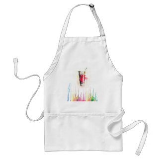 fresh juice standard apron