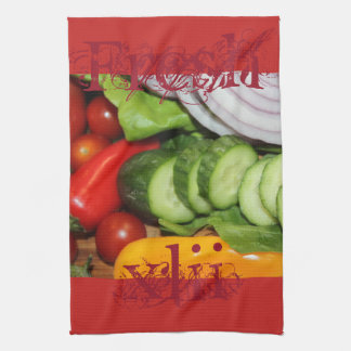 Fresh Kitchen Towel
