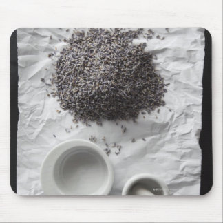 Fresh Lavender For Relaxation and Sleep Mousepad