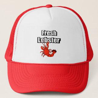 Fresh Lobster Trucker Hat