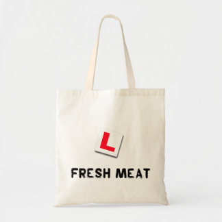 Fresh Meat Bag