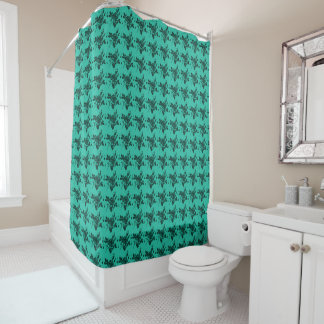 Fresh-Mint-Rose's--Bathroom=Decor