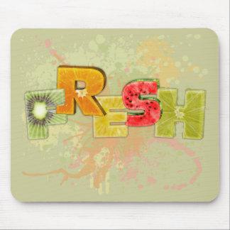 FRESH Mousepad