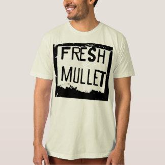 FRESH MULLET Logo T-Shirt