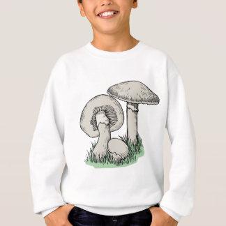 Fresh Mushrooms Sweatshirt