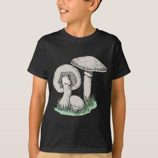 Fresh Mushrooms T-Shirt