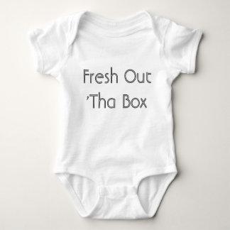 Fresh Out 'Tha Box Baby Bodysuit