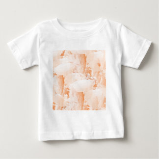 Fresh paint baby T-Shirt