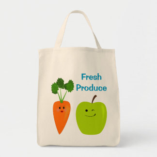 Fresh Produce Bag