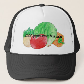 Fresh Produce Hat