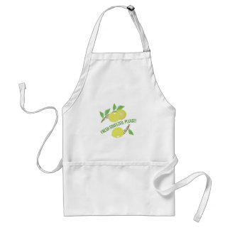 Fresh Squeezed Standard Apron