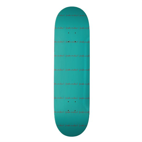 Fresh_star1 skateboard Brand
