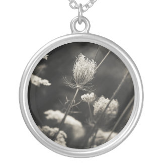 Fresh Start Silver Plated Necklace