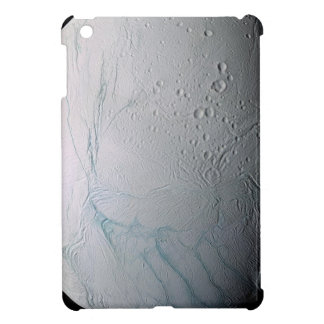Fresh Tiger Stripes on Enceladus Cover For The iPad Mini